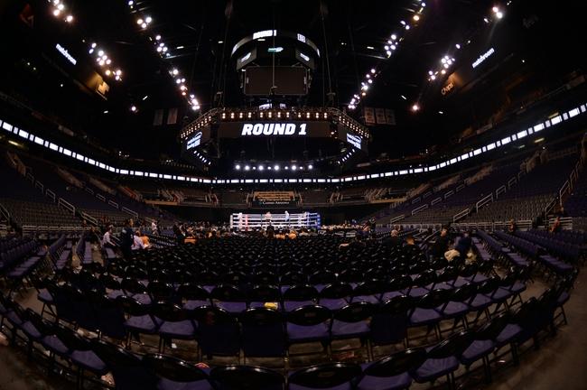 Viktor Postol vs. Jose Ramirez - 8/29/20 Boxing Pick, Odds, and Prediction