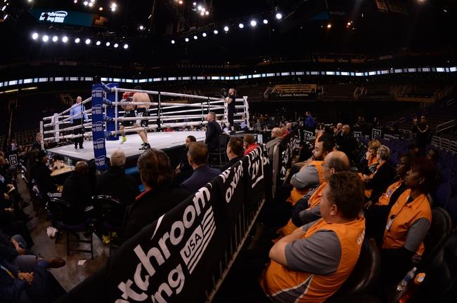 Lopez vs. Lomachenko Boxing Picks, Odds, Predictions - 10/17/20
