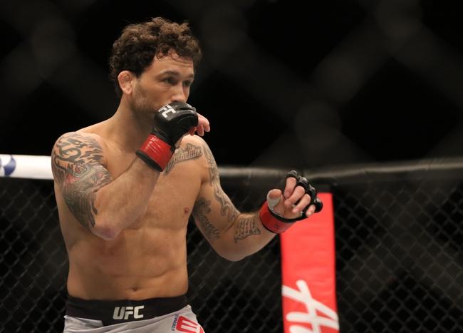 Pedro Munhoz vs. Frankie Edgar- 7/15/20 UFC Fight Night 172 Pick and Prediction