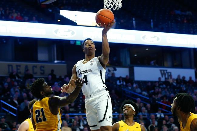 North Carolina A&T vs. NC Central - 2/17/20 College Basketball Pick, Odds & Prediction