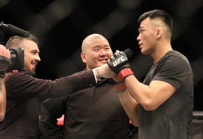 Mike Rodriguez vs. Ed Herman - 9/12/20 UFC Vegas 10 Pick, Odds, and Prediction