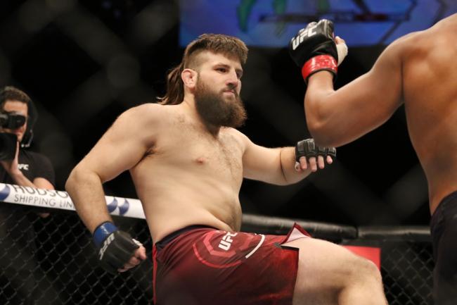 UFC Vegas 13: Andre Arlovski vs. Tanner Boser Picks and Predictions
