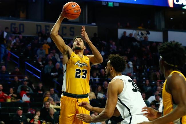 Howard vs. North Carolina A&T  3/11/20 College Basketball Picks and Prediction