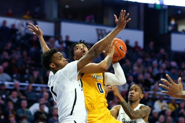 North Carolina A&T vs. North Carolina Central - 2/17/20 College Basketball Pick, Odds, and Prediction