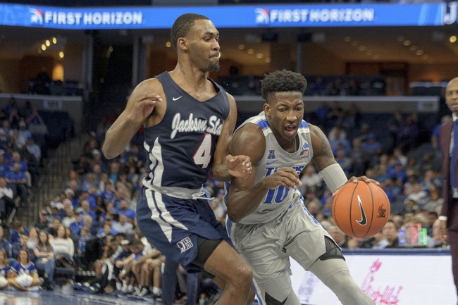 Alcorn State at Jackson State - 3/10/20 College Basketball Picks and Prediction