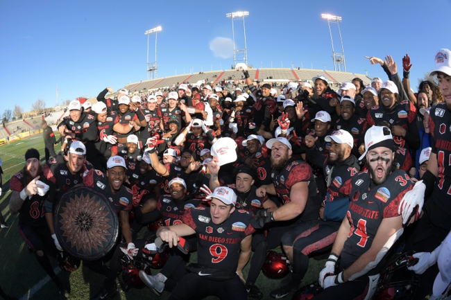 San Diego State at Utah State - 10/10/20 Early look College Football GOY Picks and Predictions