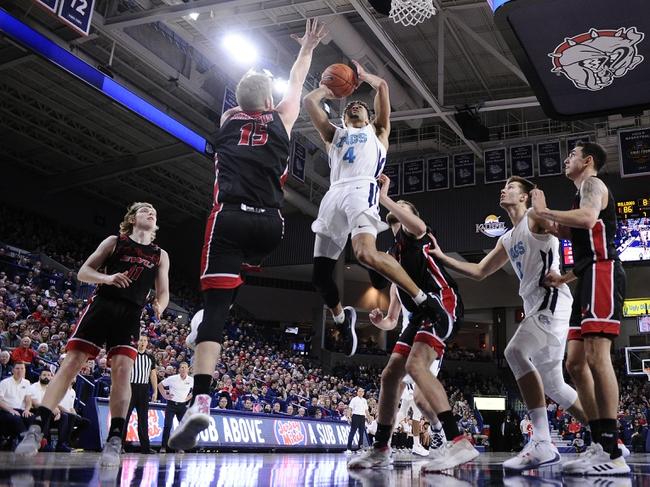 Northern Colorado vs. Eastern Washington - 2/29/20 College Basketball Pick, Odds, and Prediction