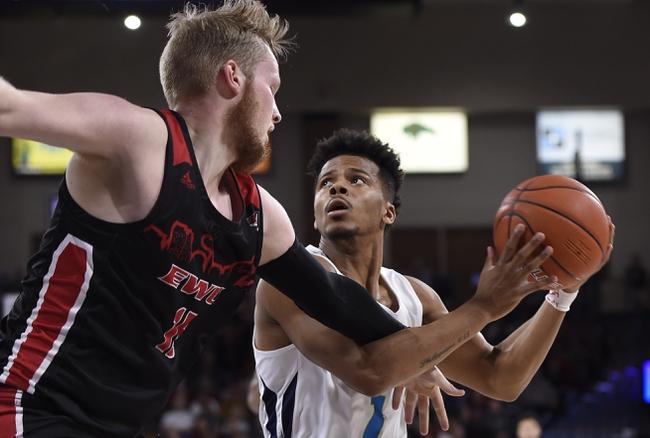 Eastern Washington vs. Idaho State - 3/5/20 College Basketball Pick, Odds, and Prediction