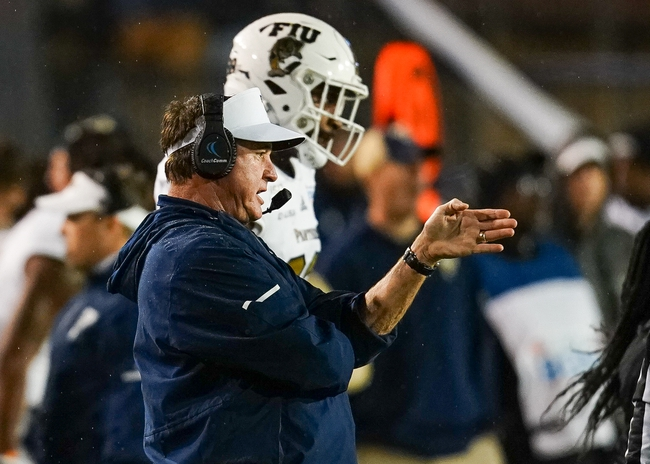 FIU Panthers 2020 Win Total - College Football Pick, Odds and Prediction