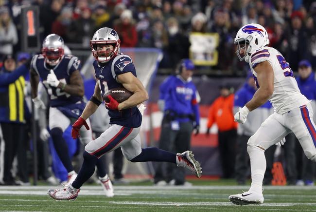 New England Patriots vs. San Francisco 49ers - 5/3/20 Madden 20 Sim NFL Pick, Odds, and Prediction
