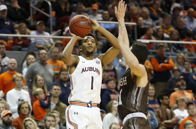 American vs. Lehigh - 1/27/20 College Basketball Pick, Odds, and Prediction