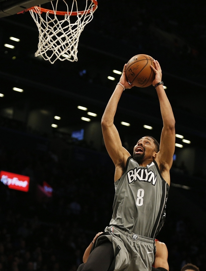 Brooklyn Nets vs. Atlanta Hawks - 1/12/20 NBA Pick, Odds & Prediction