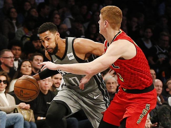 Brooklyn Nets vs. New York Knicks - 12/26/19 NBA Pick, Odds & Prediction