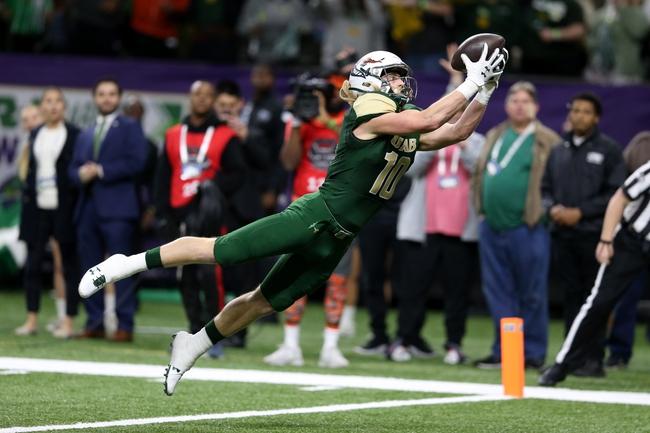 Free Picks: UAB vs WKU College Football Picks, Predictions 10/17/20