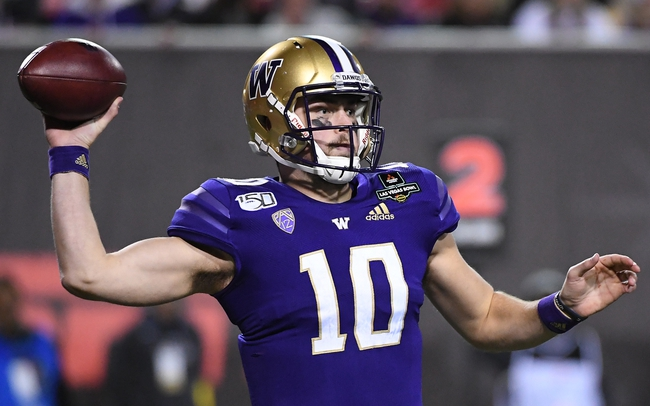 Jacob Eason 2020 NFL Draft Profile, Strengths, Weaknesses, and Possible Fits