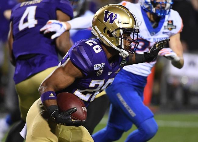 Michigan at Washington - 9/5/20 Early look College Football GOY Picks and Predictions