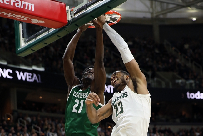 Toledo vs. Eastern Michigan - 3/6/20 College Basketball Pick, Odds, and Prediction