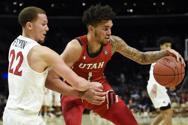 Utah vs. Washington State - 1/25/20 College Basketball Pick, Odds, and Prediction