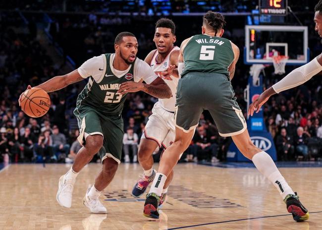 Milwaukee Bucks vs. New York Knicks - 1/14/20 NBA Pick, Odds, and Prediction