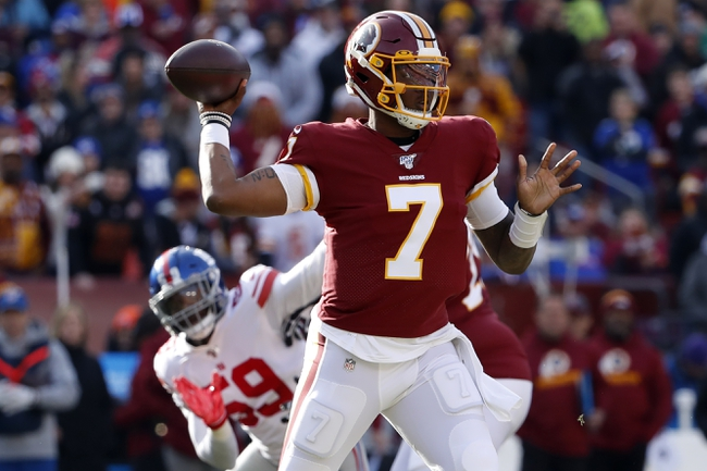 Washington Redskins: 2020 NFL Draft Needs