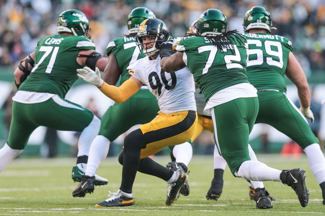 New York Jets vs. Pittsburgh Steelers - 5/27/20 Madden 20 Sim NFL Pick, Odds, and Prediction