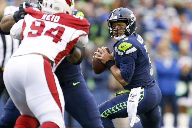 Philadelphia Eagles vs. Seattle Seahawks - 1/5/20 NFL Pick, Odds & Prediction