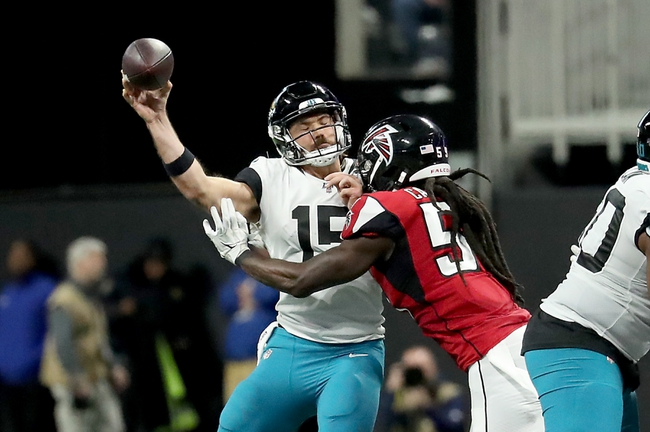 Tampa Bay Buccaneers vs. Atlanta Falcons - 12/29/19 NFL Pick, Odds & Prediction