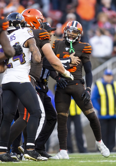 Joe D'Amico's AFC NORTH GAME OF THE MONTH