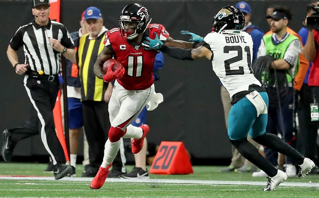 Tampa Bay Buccaneers vs. Atlanta Falcons - 4/5/20 Madden 20 Sim Pick, Odds, and Prediction