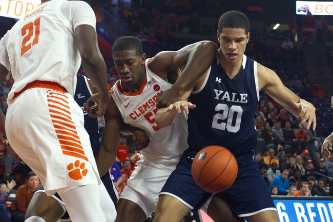 Yale vs. Dartmouth - 2/8/20 College Basketball Pick, Odds, and Prediction