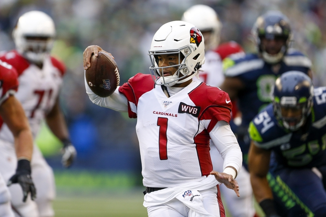Arizona Cardinals 2020 Win Total- NFL Picks and Predictions