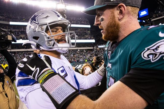 NFL Playoff Scenarios: Week 17, 2019