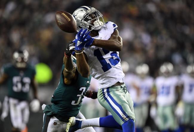 Philadelphia Eagles vs. Dallas Cowboys - 5/16/20 Madden 20 Sim Classic NFL Pick, Odds, and Prediction