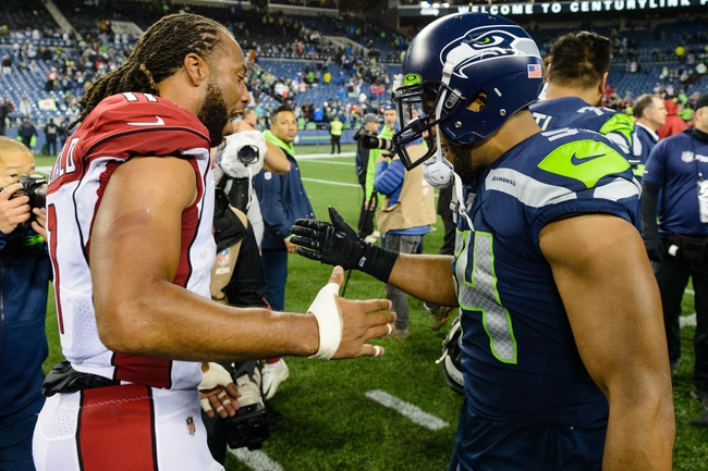 SNF: Arizona Cardinals vs Seattle Seahawks NFL Picks, Odds, Predictions 10/25/20
