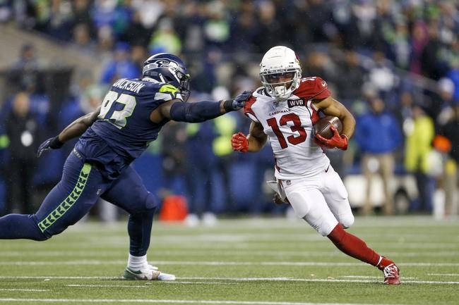 Arizona Cardinals vs. Seattle Seahawks - 6/14/20 Madden20 NFL Sim Pick, Odds, and Prediction