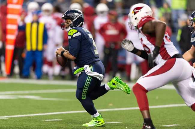 Arizona Cardinals vs. Seattle Seahawks - 4/28/20 Madden 20 Sim NFL Pick, Odds, and Prediction