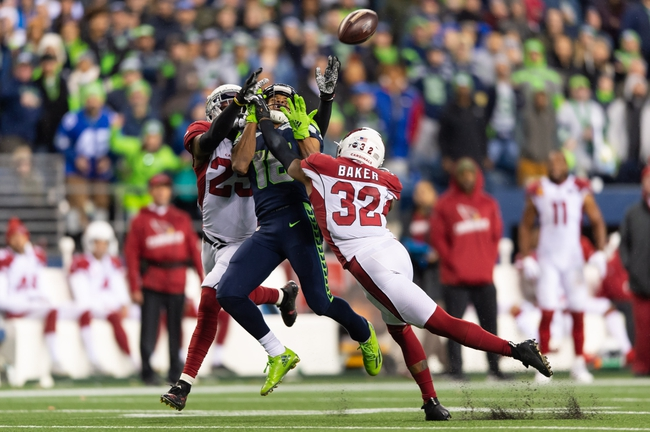 Seattle Seahawks vs. Arizona Cardinals - 5/14/20 Madden 20 Sim Classic NFL Pick, Odds, and Prediction