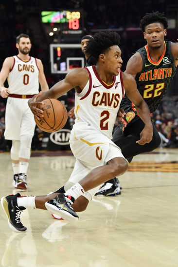 Cleveland Cavaliers vs. Atlanta Hawks - 2/12/20 NBA Pick, Odds & Prediction