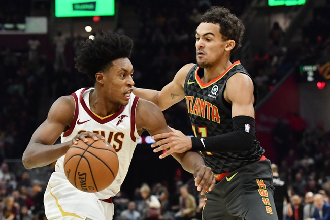 Cleveland Cavaliers vs. Atlanta Hawks - 2/12/20 NBA Pick, Odds, and Prediction