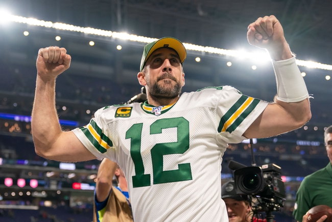 San Francisco 49ers vs. Green Bay Packers - 5/4/20 Madden20 NFL Sim Pick, Odds, and Prediction