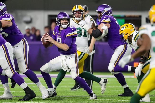 NFL Kickoff 1pm Pick #2