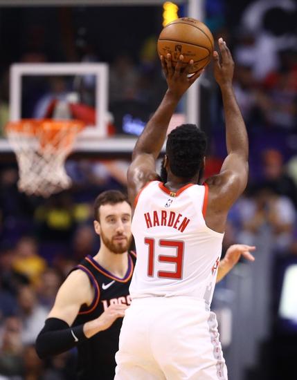 Phoenix Suns vs. Houston Rockets - 2/7/20 NBA Pick, Odds & Prediction