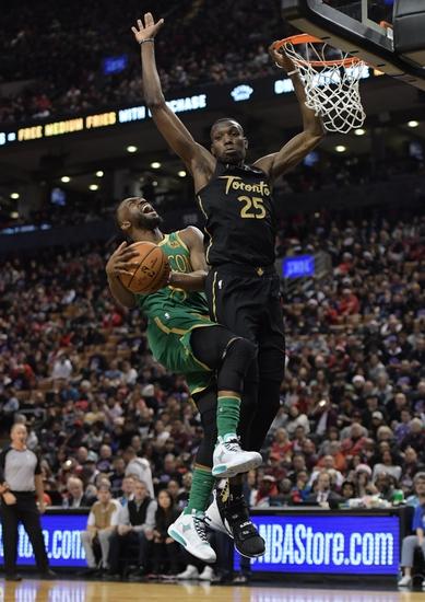 Toronto Raptors vs. Oklahoma City Thunder- 12/29/19 NBA, Odds, Pick, & Prediction