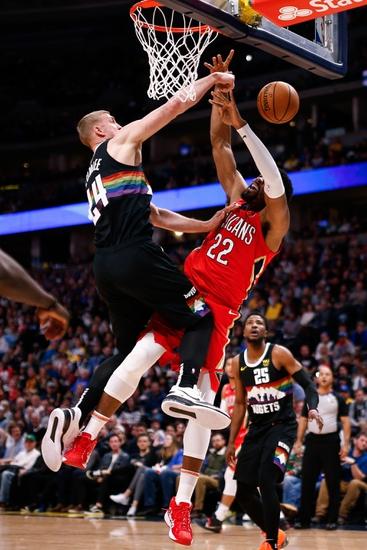 New Orleans Pelicans vs. Denver Nuggets - 1/24/20 NBA Pick, Odds & Prediction