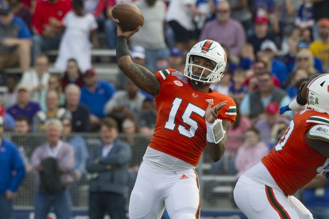 Miami at Michigan State - 9/26/20 Early look College Football GOY Picks and Predictions