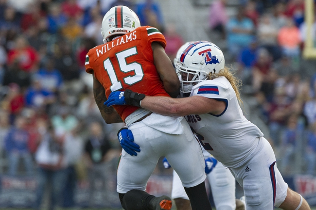 Southern Miss vs. LA Tech - 9/19/20 College Football Pick, Odds, and Prediction