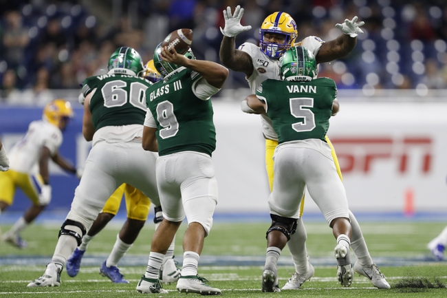 Eastern Michigan 2020 Win Total - College Football Pick and Prediction