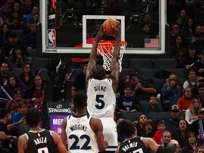 Minnesota Timberwolves vs. Cleveland Cavaliers - 12/28/19 NBA Pick, Odds & Prediction