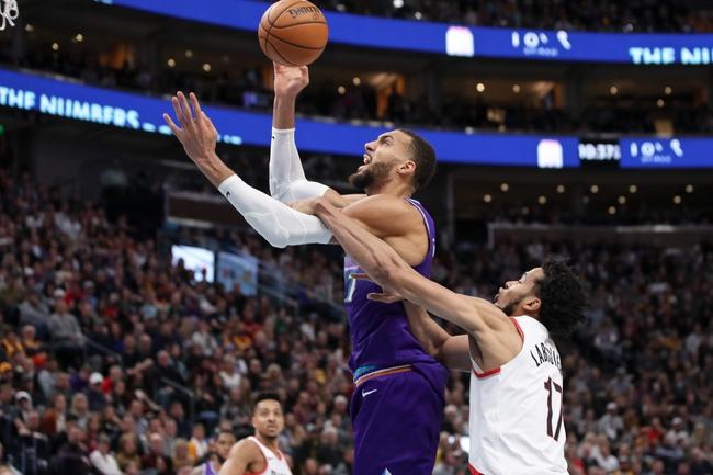 Portland Trail Blazers vs. Utah Jazz - 2/1/20 NBA Pick, Odds & Prediction