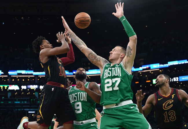 Cleveland Cavaliers vs. Boston Celtics - 3/4/20 NBA Pick, Odds, and Prediction